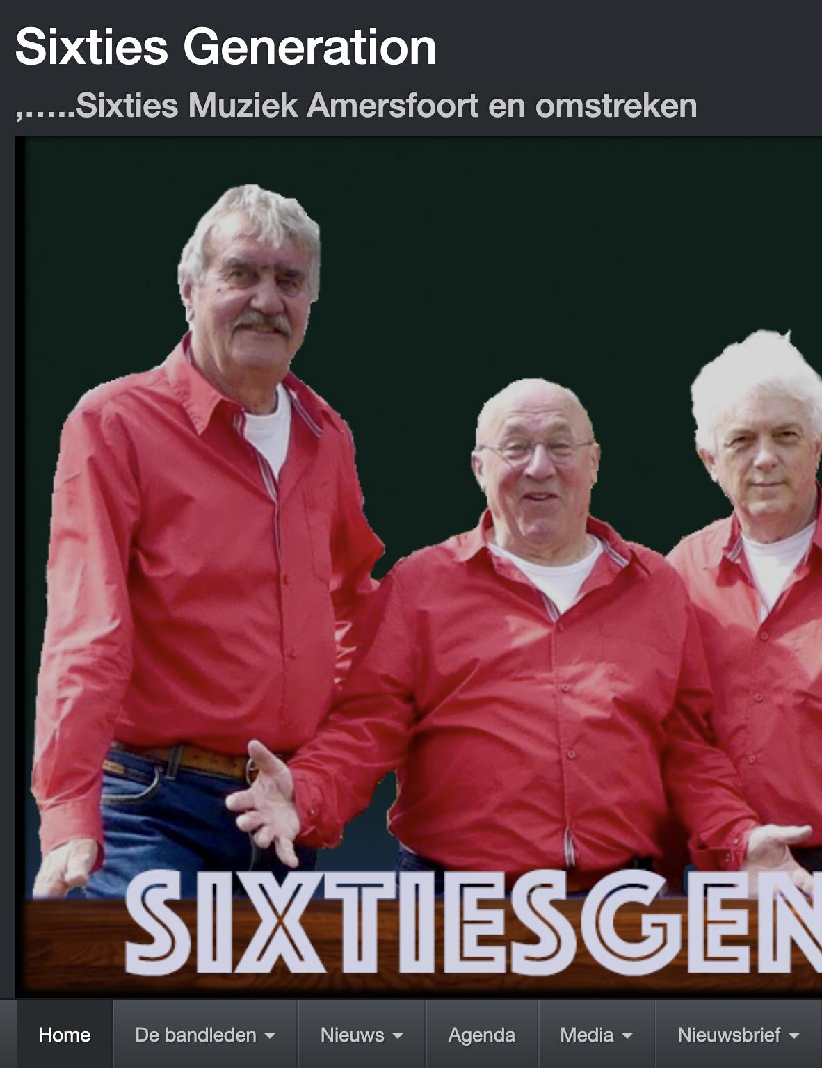 SixtiesGeneration